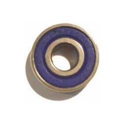 Roulement à billes Inox (pièce) - 2 par roue