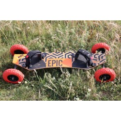 Mountainboard KHEO Epic