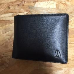 Satellite Big Bill Bi-Fold ID Coin Wallet