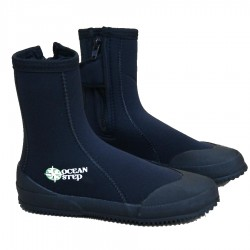 CHAUSSONS NEO BOOTS 5MM OCEAN STEP