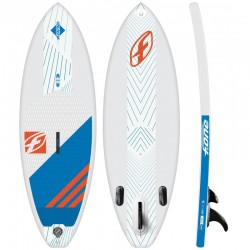 PADDLE GONFLABLE MATIRA FREE WAVE LW