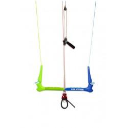 Barre Freestyle / Wave (pro model) 52 cm