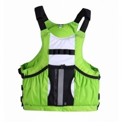 Gilet HIRO endurance L/XL Vert