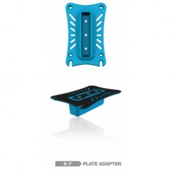 Platine foil F-ONE KF PLATE adaptateur