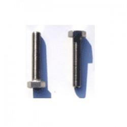 VIS TH 8X40 INOX (fixation socles)