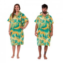 PONCHO SURF AFTER TROPICAL