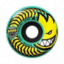 ROUES SPITFIRE CLASSIC CHARGERS 80HD 58MM