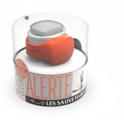 le bracelet GPS qui sauve la vie