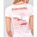 T-Shirt - RIP CURL