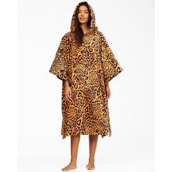 WMNS HOODED TOWEL -