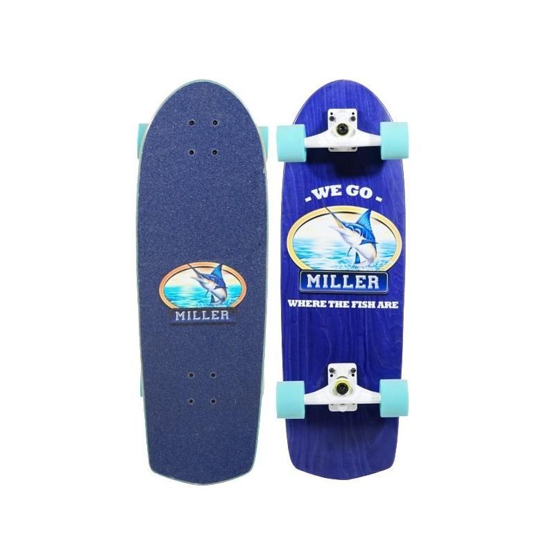 Surfskate Miller Emperador