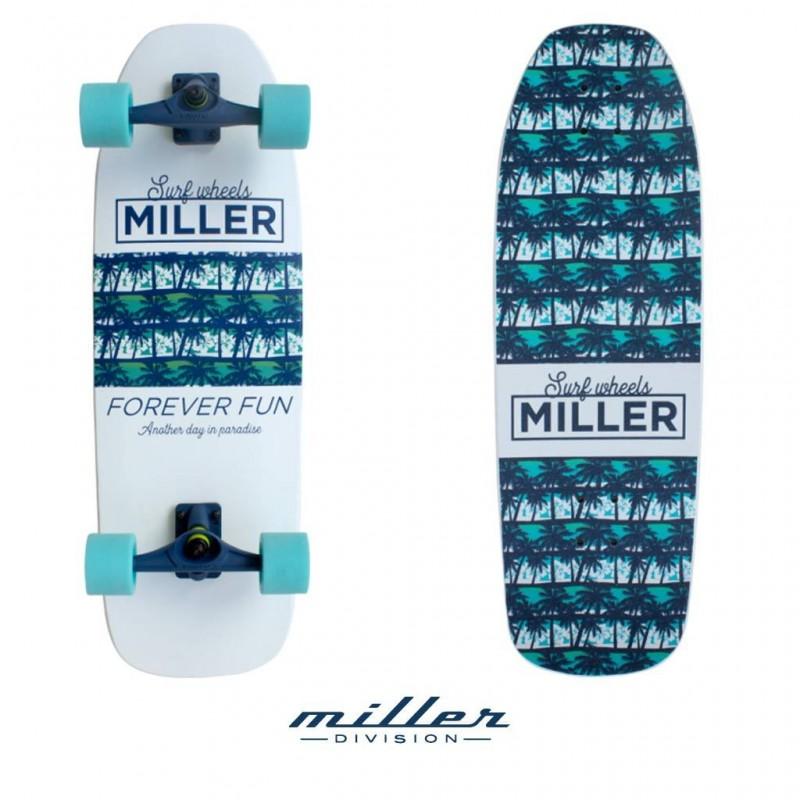 SURFSKATE MILLER TAHITI 31 x 10