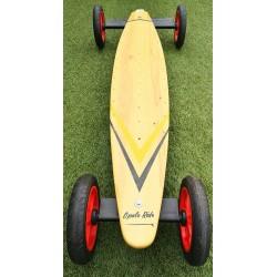 Speedsail / Speedwing  - Thierry MARC Design x OPALE RIDE