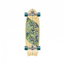 """Surfskate 31"""" MOOREA - FLYING WHEELS"""
