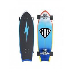 "SURFSKATE MR SUPER 31"" - QUIKSILVER"