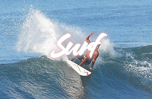 surf opale ride