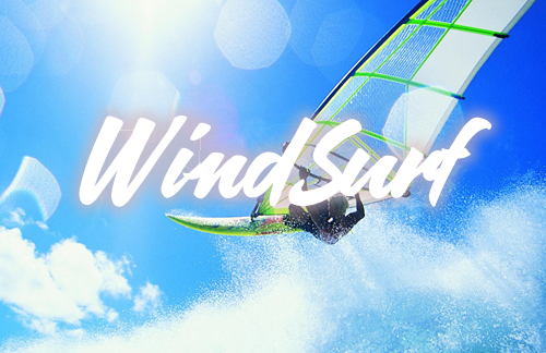 wind surf opale ride